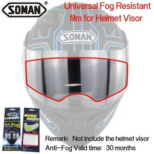 For VIRTUE Motorcycle Helmet Face Shield Flip Up Modular Visor External Lens lt