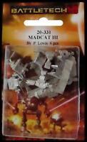 Battletech Miniatures 20-331 Mad Cat Iii By Iron Wind Metals Iwm 20-331