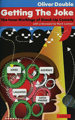 1 of 1 - Getting the Joke: The Inner Workings of Stand-Up Comedy (Performance-ExLibrary