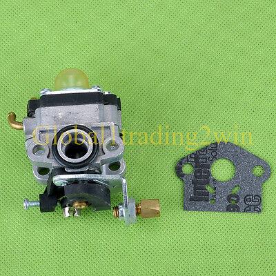 Carburetor Carb For Craftsman 4 cycle mini tiller 316.292711 Water Pump