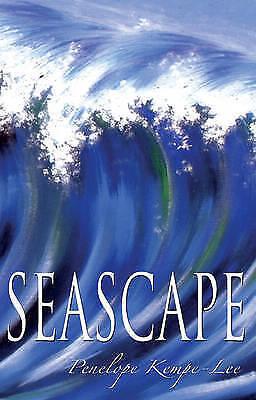 Seascape, Penelope Kempe-Lee, Used; Good Book