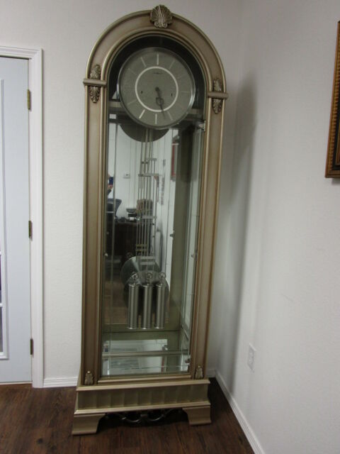 Coastal Point Grandfather Clock 610 898