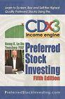 Preferred Stock Investing by Doug K. Le Du (Paperback, 2007)