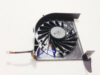 For Hp Pavilion Dv7-3174ca Entertainment Notebook Pc Cpu Cooling Fan