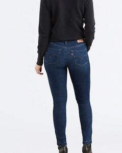 7a904d4530 Image is loading Levi-039-s-Skinny-Jeans-311-Shaping-Skinny