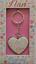 thumbnail 3 - Nan Metallic Key Ring. Great Gift For Birthday, Mothers Day. Choice of 3 Designs