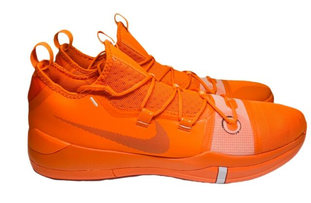 "Nike Kobe AD Exodus ""Brilliant Orange"
