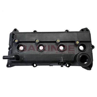 ENGINE VALVE COVER W// GASKET FOR NISSAN 02-06 ALTIMA SENTRA 2.5L #13264-3Z001