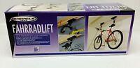 Fahrradlift Fahrrad Deckenhalter Wandhalterung Bike Lift