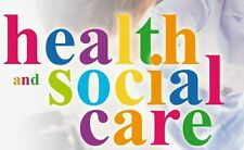 Video Tutorial Learning Training on Health and Social Care on DVD