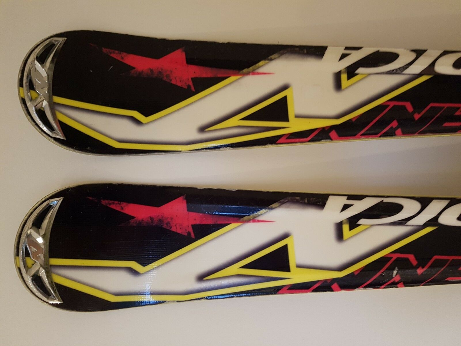 Nordica Spitfire Dobermann Pro 170cm w  integrated bindings Made in Austria 14m