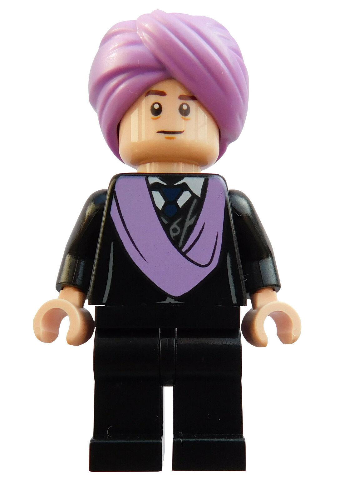 75954 Professor Quirrell hp146 Minifigs LEGO® Harry Potter