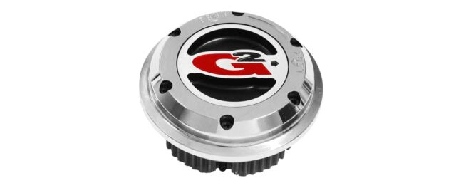 G2 Axle And Gear 89