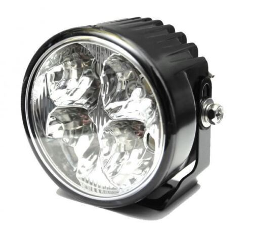 Highsider LED High Power Daytime Running Light: 4 x LED Aluminium Case