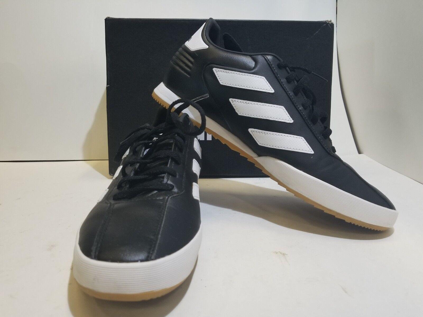 Adidas Copa Super Black DB1881 Mens US 10.5