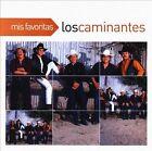 Mis Favoritas by Los Caminantes (CD, Jun-2010, Sony Music Distribution (USA))