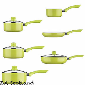 how to clean green pan cookware