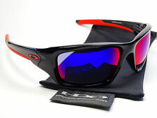 OAKLEY VALVE 2.0 BLACK +RED SONNENBRILLE JUPITER JULIET UNKNOWN FIVE MINUTE SCAR