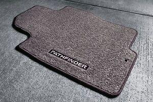 Nissan Pathfinder Factory Carpet Oem Floor Mats 2008 2012
