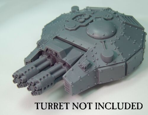 Gatling Heavy Cannons, Short (2)