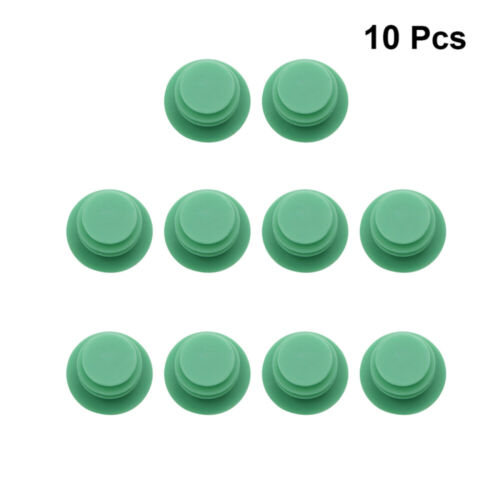 Scooter Grips 10pcs Handle Bar End Caps Bicycle Hand Grip End Plugs for Bike