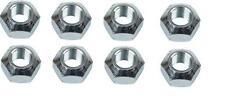 184273m1 Rear Wheel Nut 8 For Massey Ferguson 65 58 18 Thread