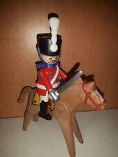 Playmobil DRAGONER GARDE HUSAREN 5580 PUPPENHAUS für Puppenhaus 5300 NR:335
