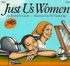 Just Us Women by Jeannette Caines (Paperback, 1984)