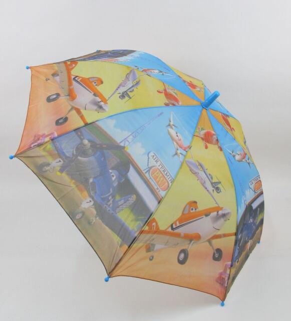 Planes Umbrella with Whistle Kids Umbrella Kids Gift