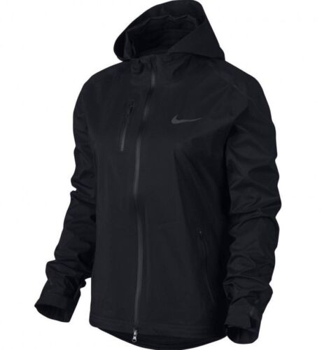 da running Hypershield leggera 010 Nike Xs 799881 da nera donna taglia Giacca Z7S5qXwxO