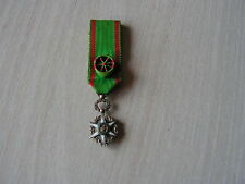 belle  reduction  medaille merite agricole