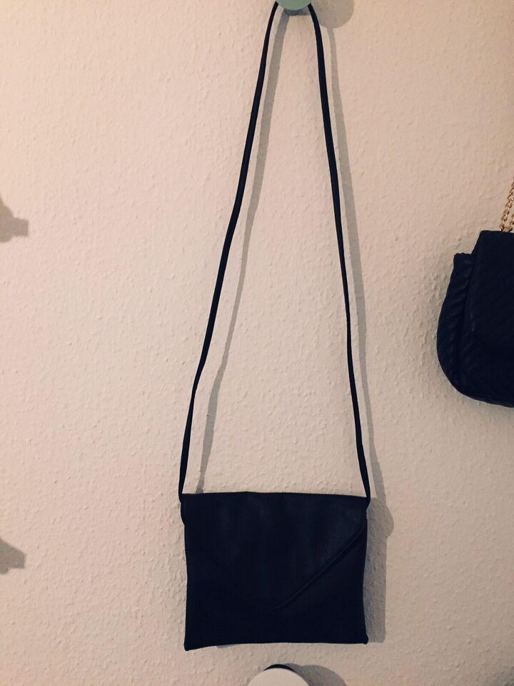 Skuldertaske, H&M, andet materiale