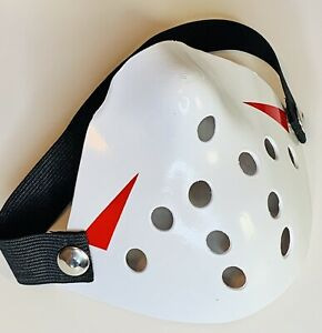 Jason Voorhees Cloth Filter Cover Face Mask Friday The ...