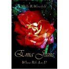 Ema Jane Whose Rib Am I? by Della R. Westerfield 9781413725612