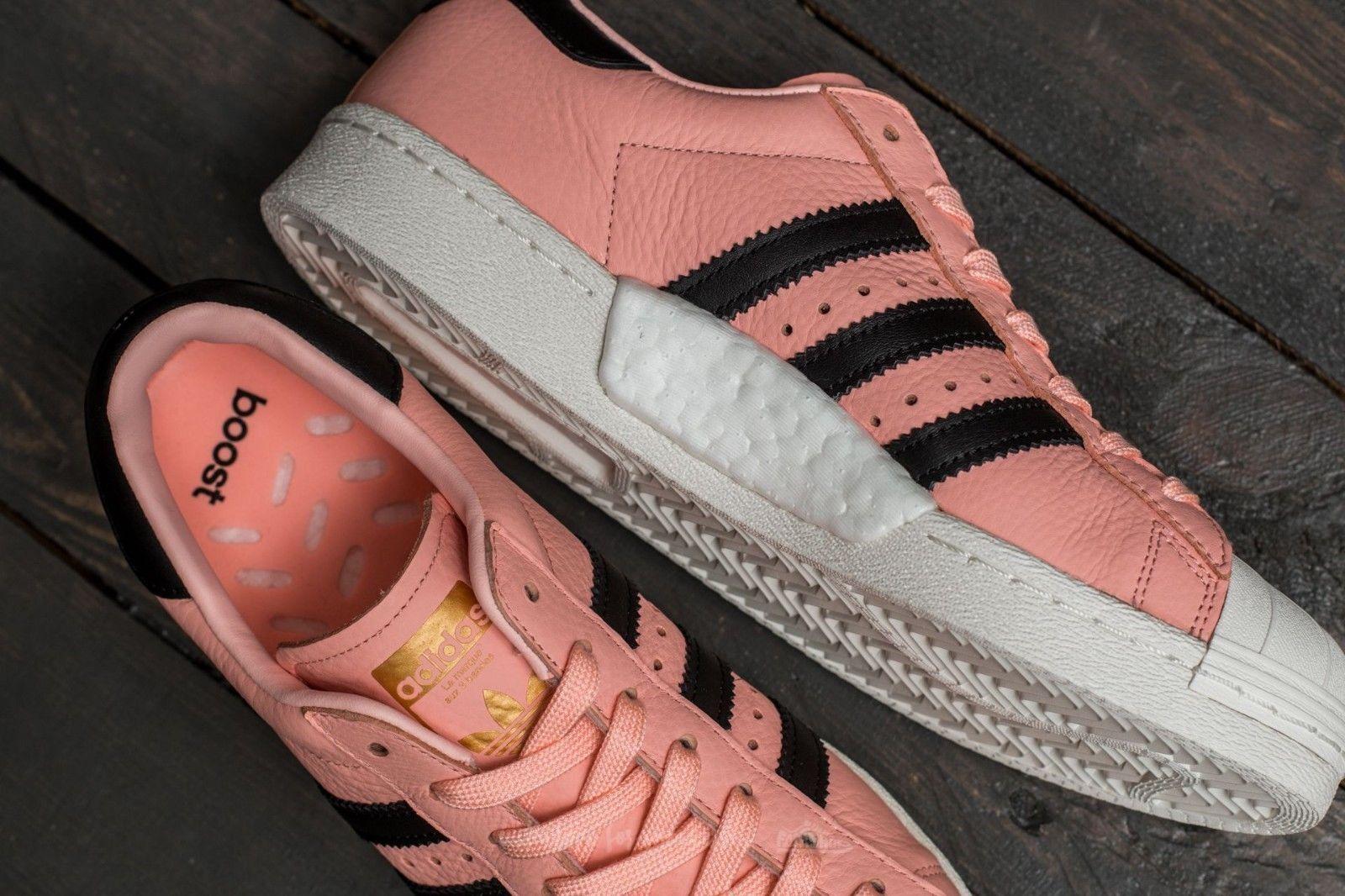 Adidas Originals Superstar Boost Mens Running Trainers Sneakers #BB2731