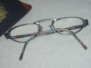 Sting Bunte Bügel Brillengestell Moderate Kosten Brille / Brillenfassung 1305 / C956