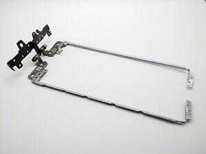 Hp-15-H-Portable-Del-LCD-Ecran-Support-Crochets-Charnieres-749655-001