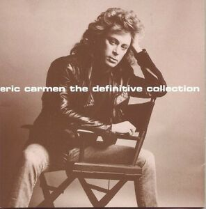Eric-Carmen-Definitive-Collection-New-CD