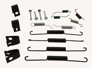 Carlson 17325 Rear Drum Hardware Kit