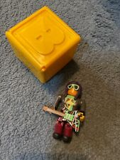 Rockstar Roblox Id Roblox Series 1 Gold Mystery Figurine Set Of 2 With Virtual Item Code For Sale Online Ebay