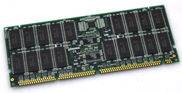 Kingston KTH4994/1024 KTH4994 1024 1GB 1024MB SD RAM 120MHz 278p Registered ECC