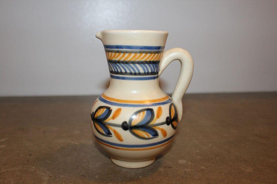 Keramik, Kande, Spansk Keramik