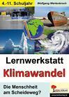 Lernwerkstatt - Klimawandel von Wolfgang Wertenbroch (2007, Taschenbuch)