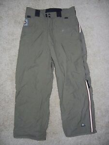 adult snow pants eBay