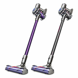 Image Is Loading Dyson SV04 V6 Animal Cordless Vacuum 3 Colors