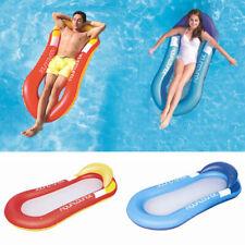 Luftmatratze Prinzessin für Kinder Schwimmliege Matratze Wasser Wasserspielzeug