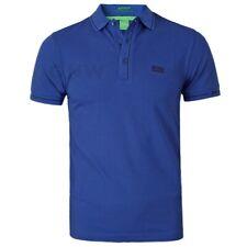 25e14c94196 Hugo Boss Paule 4 Slim Fit Polo Navy Blue 410 50272969 Small for ...