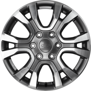 1x-NEW-GENUINE-FORD-RANGER-WILDTRAK-18-034-ALLOY-ONLY-NO-TYRE