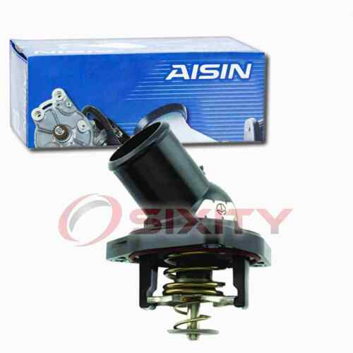AISIN THT-005 Engine Coolant Thermostat for 16031-0S010 16031-38010 34705 ny