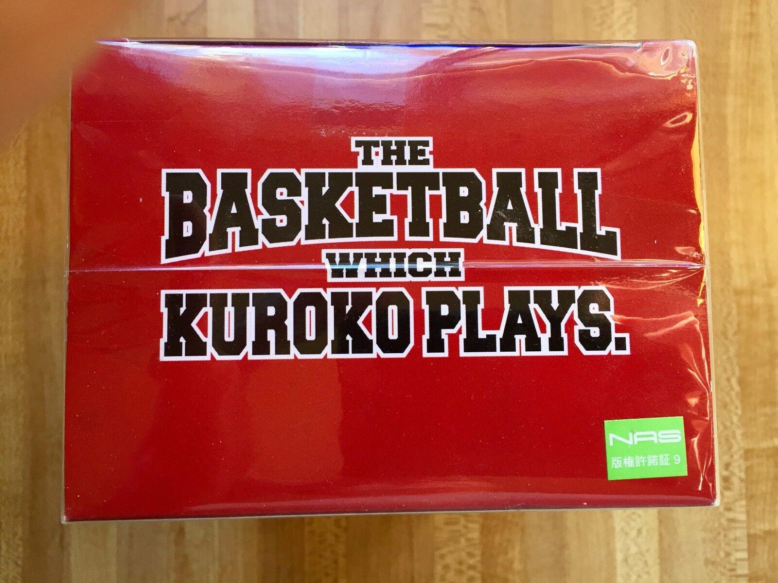 Basketball DXF Figurine Cross Cross Cross x Players Kuroko Taiga Kagami bd4ee0